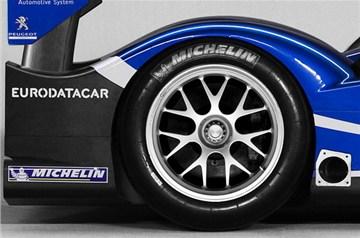 轮胎产品--米其林v