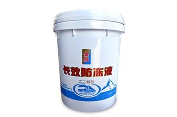 如何选择防冻水箱冷却液?