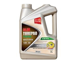 易胜博app苹果下载酯类全合成机油 T8500